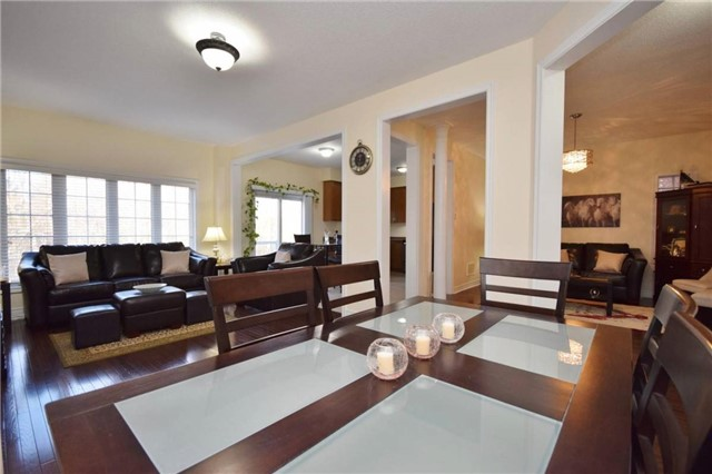 Detached at 2455 Earl Grey Ave, Pickering, Ontario. Image 15