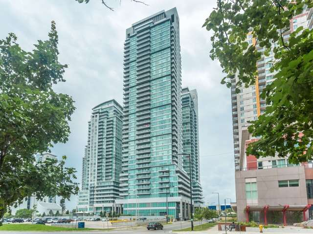 Condo Apartment at 50 Town Centre Crt, Unit 2409, Toronto, Ontario. Image 1