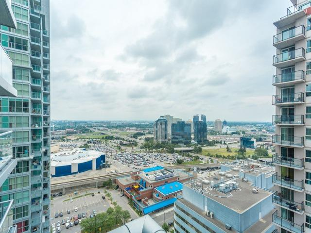 Condo Apartment at 50 Town Centre Crt, Unit 2409, Toronto, Ontario. Image 13