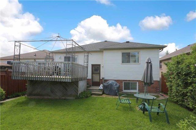 Detached at 4 Goodwin Ave, Clarington, Ontario. Image 13