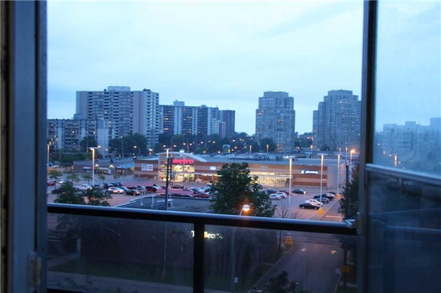 Condo Apartment at 180 Markham Rd, Unit #608, Toronto, Ontario. Image 1