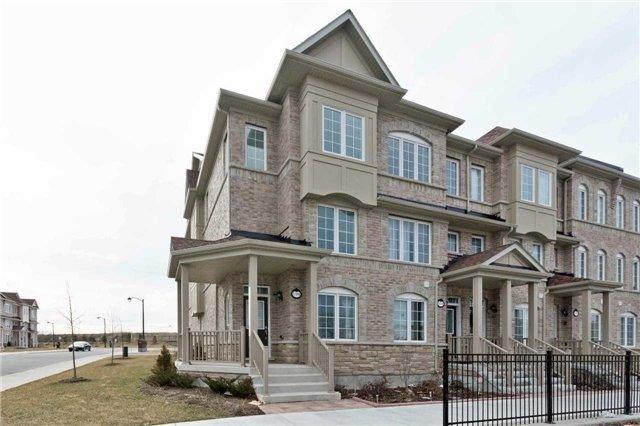 Townhouse at 576 Midland Ave, Toronto, Ontario. Image 1