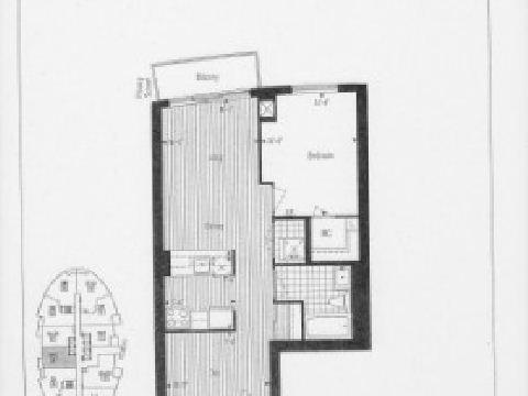 Condo Apartment at 125 Village Green Sq, Unit 2306, Toronto, Ontario. Image 4