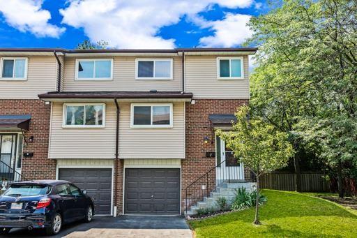 Condo Townhouse at 3430 Kingston Rd, Unit 9, Toronto, Ontario. Image 12