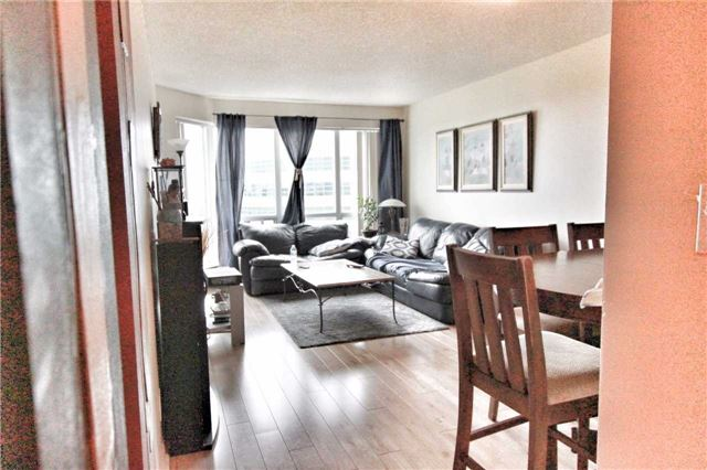 Condo Apartment at 11 Lee Centre Dr, Unit 511, Toronto, Ontario. Image 10