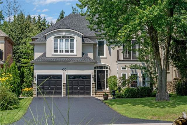 Detached at 542 Rodd Ave, Pickering, Ontario. Image 1