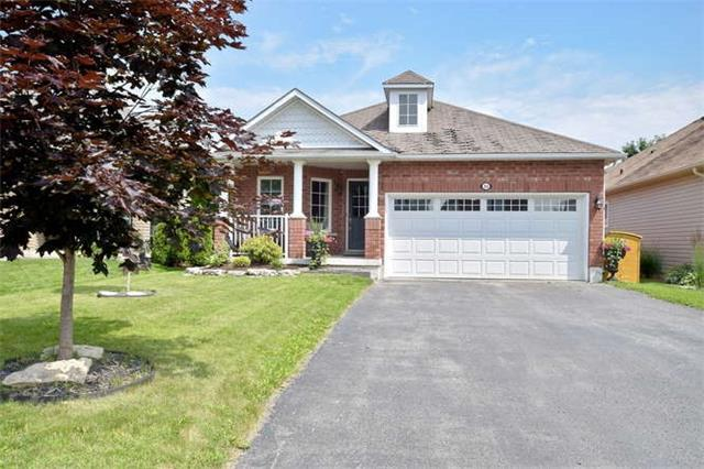 Detached at 35 Steinway Dr, Scugog, Ontario. Image 1