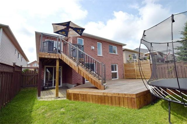 Detached at 35 Steinway Dr, Scugog, Ontario. Image 14