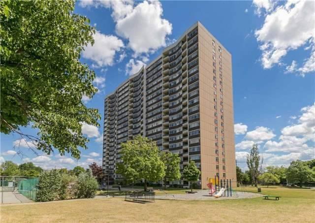 Condo Apartment at 2050 Bridletowne Circ, Unit 1608, Toronto, Ontario. Image 1