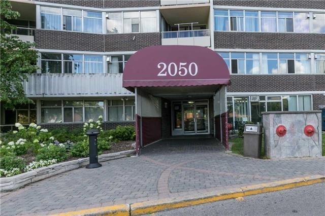 Condo Apartment at 2050 Bridletowne Circ, Unit 1608, Toronto, Ontario. Image 2