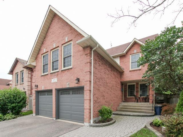 Detached at 155 Ravenscroft Rd, Ajax, Ontario. Image 1