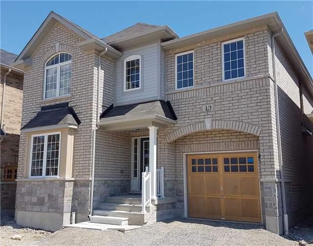 Detached at 13 Headon Ave, Ajax, Ontario. Image 12