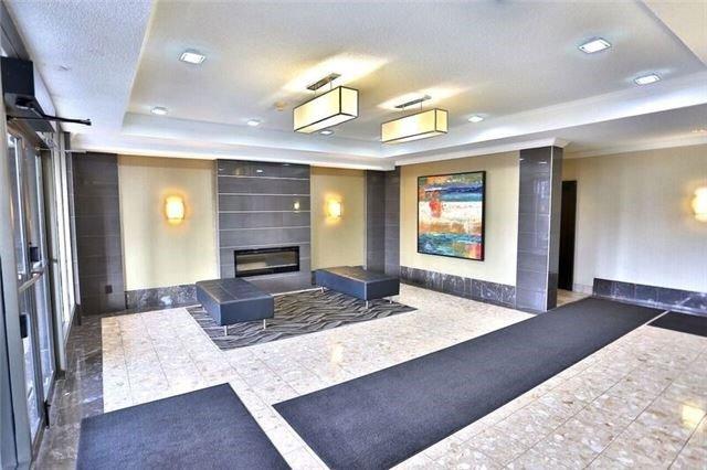 Condo Apartment at 5 Greystone Walk Dr, Unit 814, Toronto, Ontario. Image 2