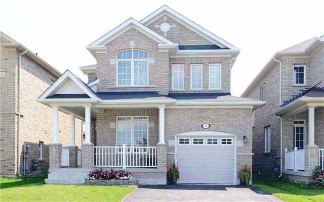 Detached at 99 Grady Dr, Clarington, Ontario. Image 12