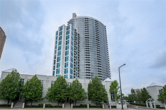 Condo Apartment at 83 Borough Dr, Unit 602, Toronto, Ontario. Image 1
