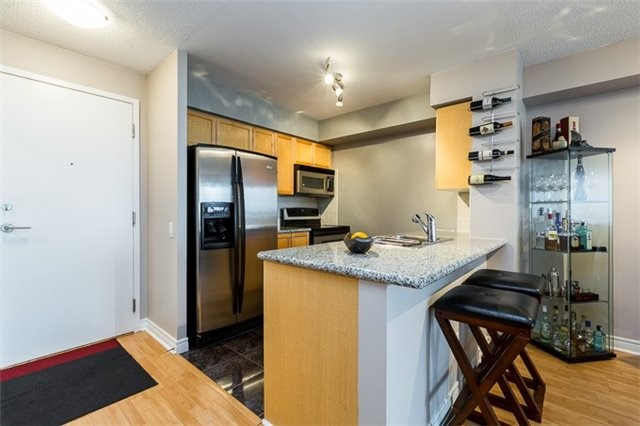 Condo Apartment at 83 Borough Dr, Unit 602, Toronto, Ontario. Image 15