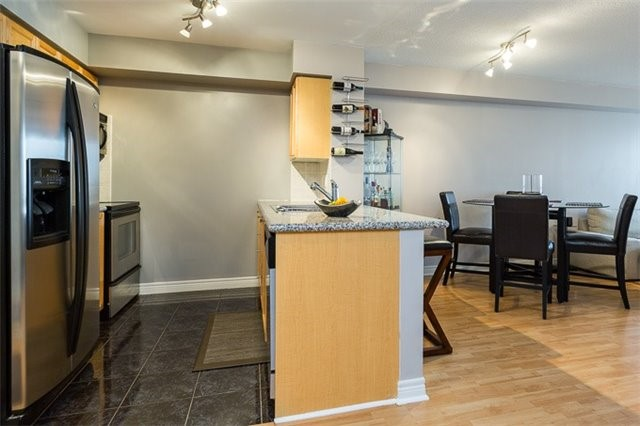 Condo Apartment at 83 Borough Dr, Unit 602, Toronto, Ontario. Image 2