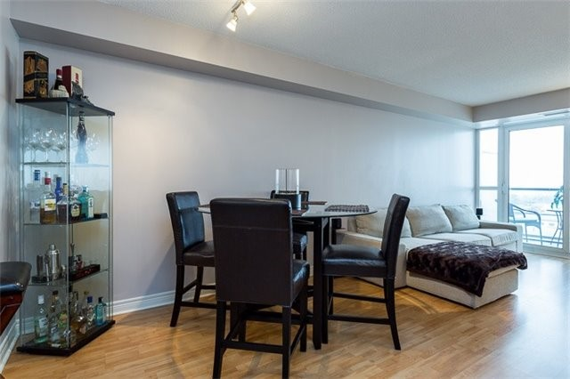 Condo Apartment at 83 Borough Dr, Unit 602, Toronto, Ontario. Image 4