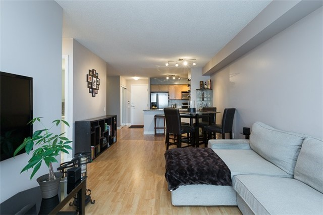 Condo Apartment at 83 Borough Dr, Unit 602, Toronto, Ontario. Image 5
