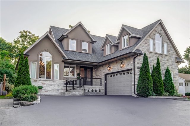 Detached at 1774 Appleview Rd, Pickering, Ontario. Image 1