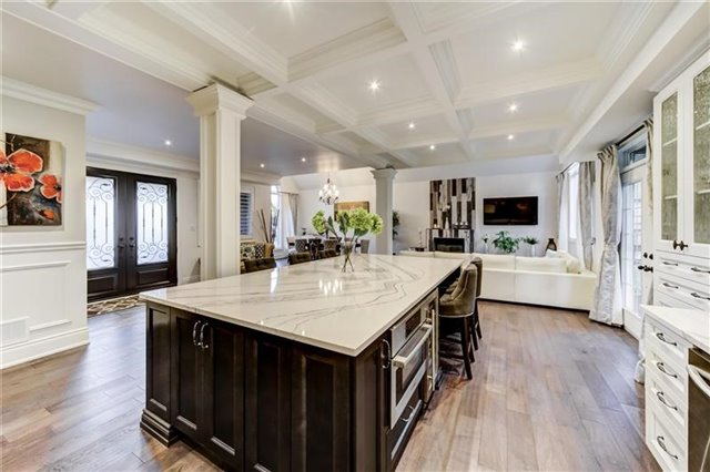 Detached at 1774 Appleview Rd, Pickering, Ontario. Image 3