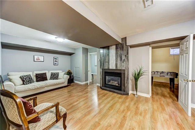 Detached at 1774 Appleview Rd, Pickering, Ontario. Image 10