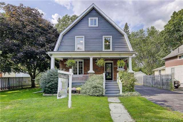 Detached at 406 Walnut St W, Whitby, Ontario. Image 12