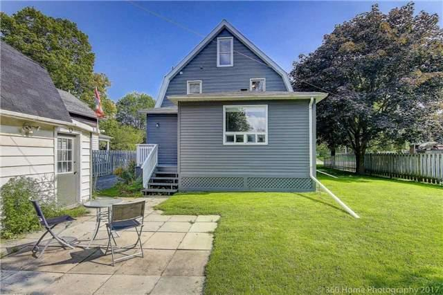 Detached at 406 Walnut St W, Whitby, Ontario. Image 13