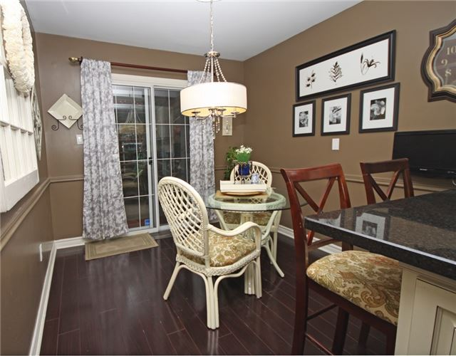 Detached at 1726 Echo Point Crt, Pickering, Ontario. Image 17