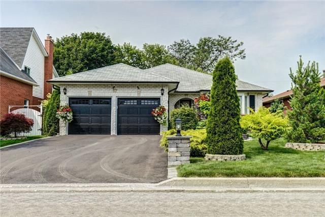 Detached at 97 Kingswood Dr, Clarington, Ontario. Image 11