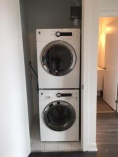 Condo Apartment at 3560 St Clair Ave S, Unit 109, Toronto, Ontario. Image 9