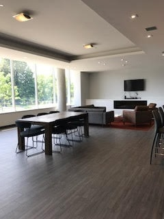 Condo Apartment at 3560 St Clair Ave S, Unit 109, Toronto, Ontario. Image 2