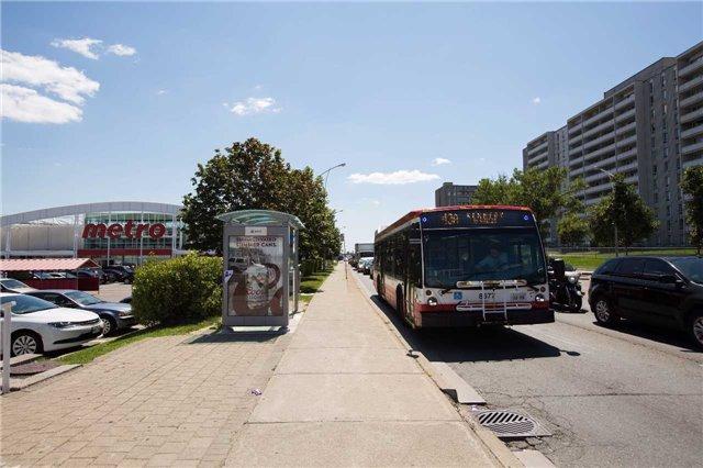 Condo Apartment at 100 Dundalk Dr, Unit 103, Toronto, Ontario. Image 7