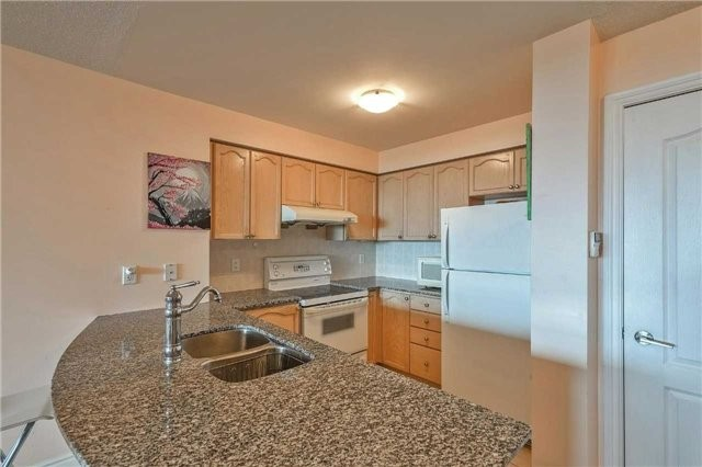 Condo Apartment at 50 Brian Harrison Way, Unit 309, Toronto, Ontario. Image 13