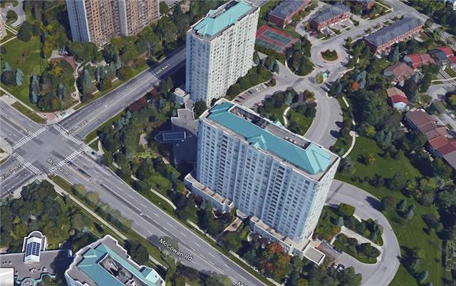 Condo Apartment at 2627 Mccowan Rd, Unit 118, Toronto, Ontario. Image 4
