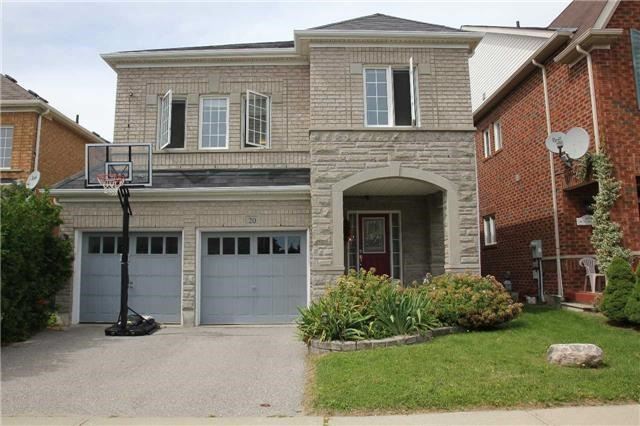 Detached at 20 Dunwell Cres, Ajax, Ontario. Image 1