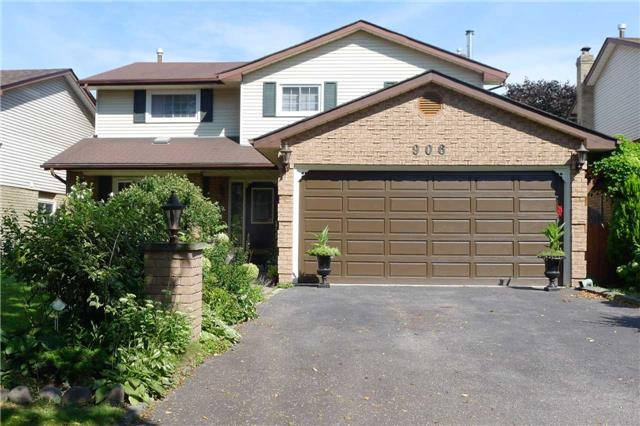 Detached at 906 Traddles Ave, Oshawa, Ontario. Image 1