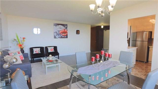 Condo Apartment at 180 Markham Rd, Unit 1403, Toronto, Ontario. Image 12
