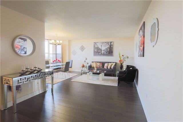 Condo Apartment at 180 Markham Rd, Unit 1403, Toronto, Ontario. Image 14