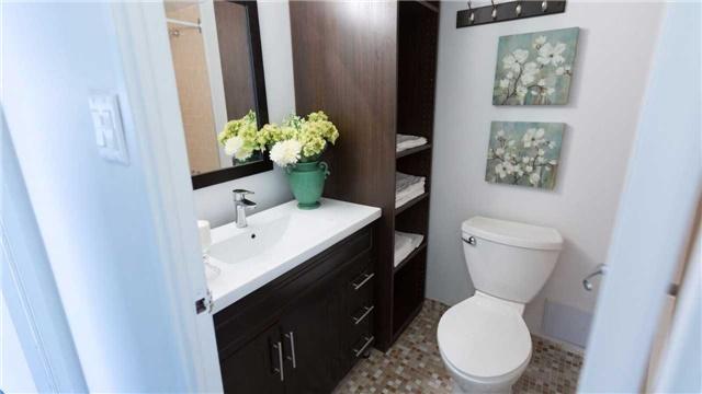Condo Apartment at 180 Markham Rd, Unit 1403, Toronto, Ontario. Image 6