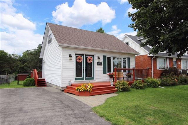 Detached at 2932 Trulls Rd, Clarington, Ontario. Image 1