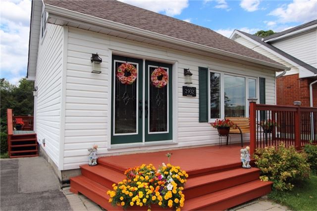 Detached at 2932 Trulls Rd, Clarington, Ontario. Image 12