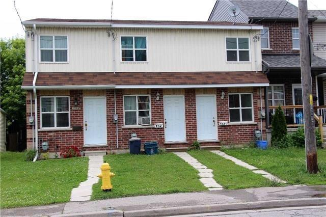 Townhouse at 152.5 Olive Ave, Oshawa, Ontario. Image 8