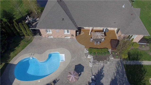 Detached at 9 Brae Valley Dr, Scugog, Ontario. Image 12