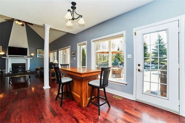 Detached at 9 Brae Valley Dr, Scugog, Ontario. Image 19