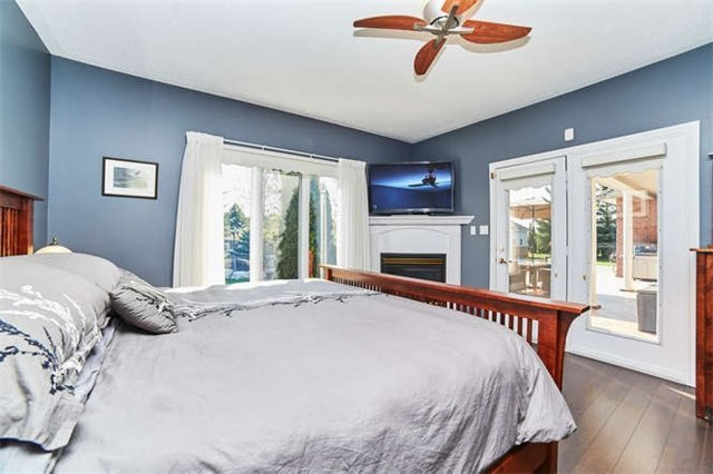 Detached at 9 Brae Valley Dr, Scugog, Ontario. Image 3