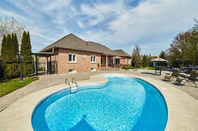 Detached at 9 Brae Valley Dr, Scugog, Ontario. Image 11