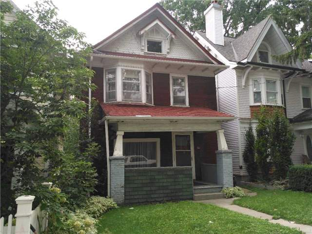 Detached at 70 Bellefair Ave, Toronto, Ontario. Image 1