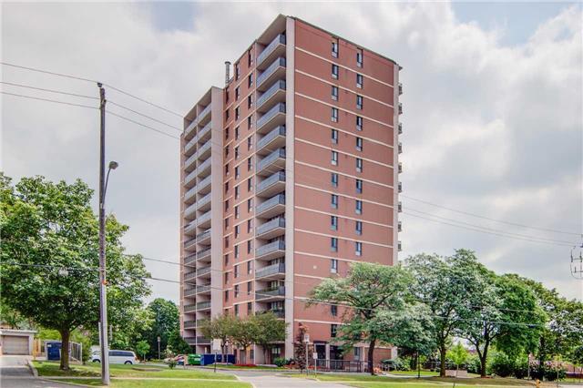 Condo Apartment at 2721 Victoria Park Ave, Unit 704, Toronto, Ontario. Image 1