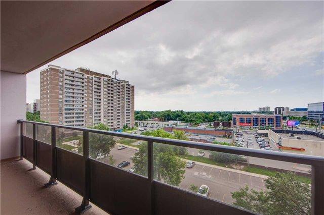 Condo Apartment at 2721 Victoria Park Ave, Unit 704, Toronto, Ontario. Image 7